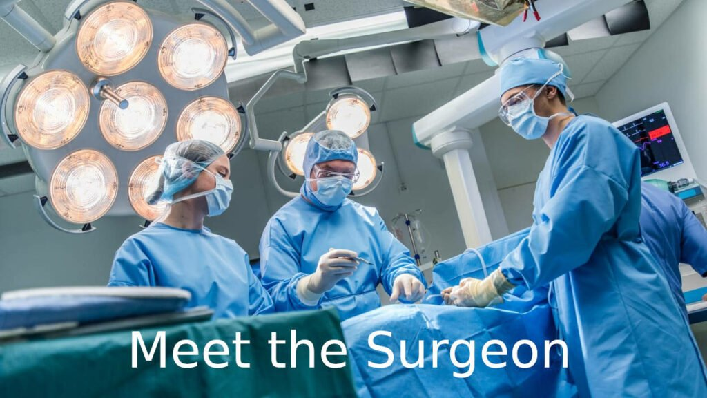 Meet the best breast augmentation surgeon in Montreal.